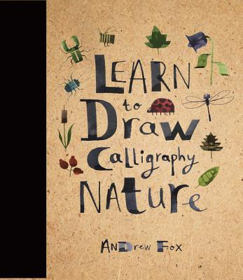 Learn to Draw Calligraphy Nature