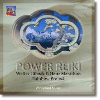 Power Reiki. CD.