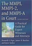 The MMPI, MMPI-2 & M...