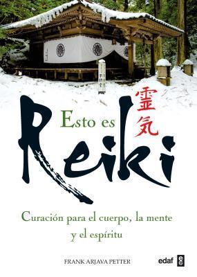 Esto es reiki / This is Reiki