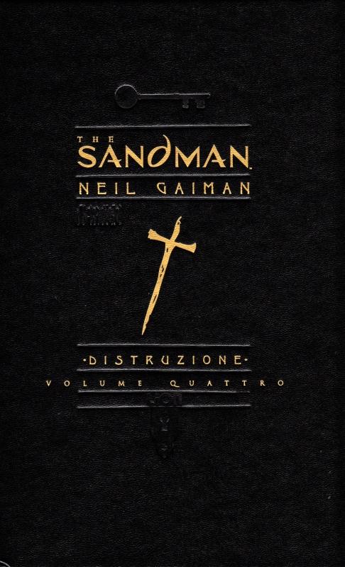 Sandman vol. 4