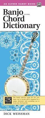 Banjo Chord Dictionary