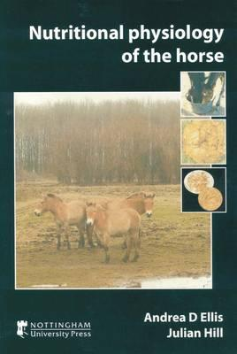 Nutritional Physiology of the Horse
