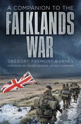 A Companion to the Falklands War