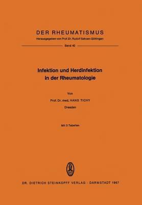 Infektion Und Herdinfektion in Der Rheumatologie