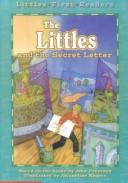 Littles and the Secret Letter
