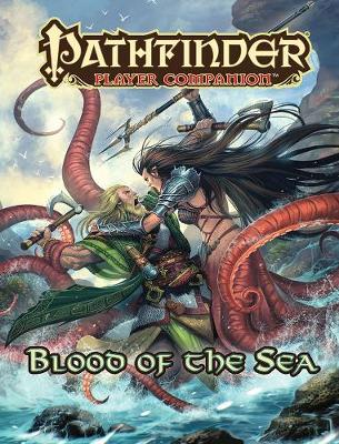 Blood of the Sea