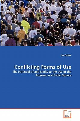 Conflicting Forms of Use