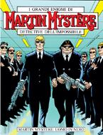 Martin Mystère n. 236