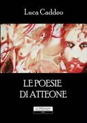 Le poesie di Atteone