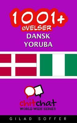 1001+ Øvelser Dansk - Yoruba