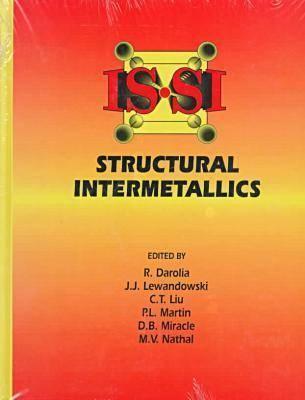 Structural Intermetallics
