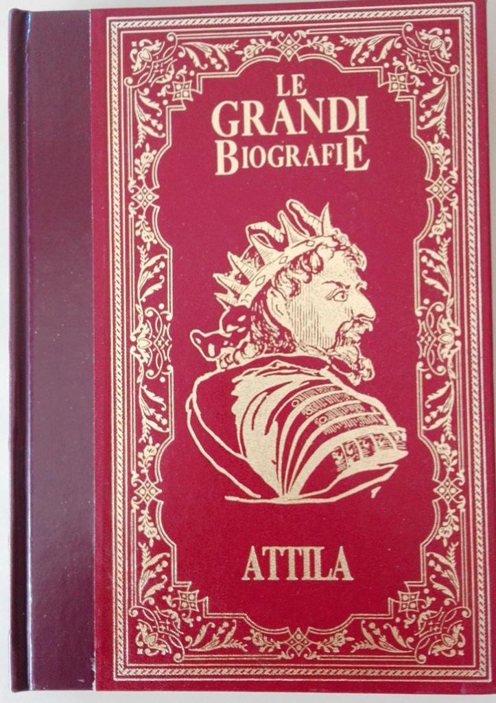 La vita di Attila