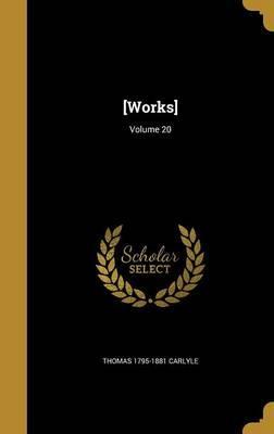 WORKS V20