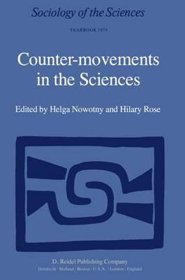 Countermovements in the Sciences