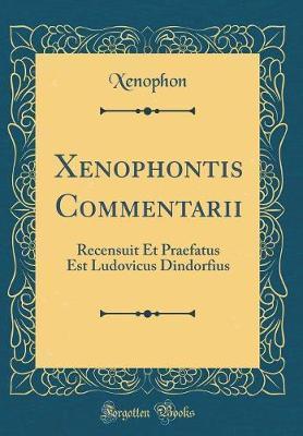 Xenophontis Commentarii