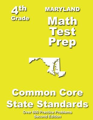 Maryland 4th Grade Math Test Prep