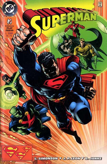 Superman n. 073