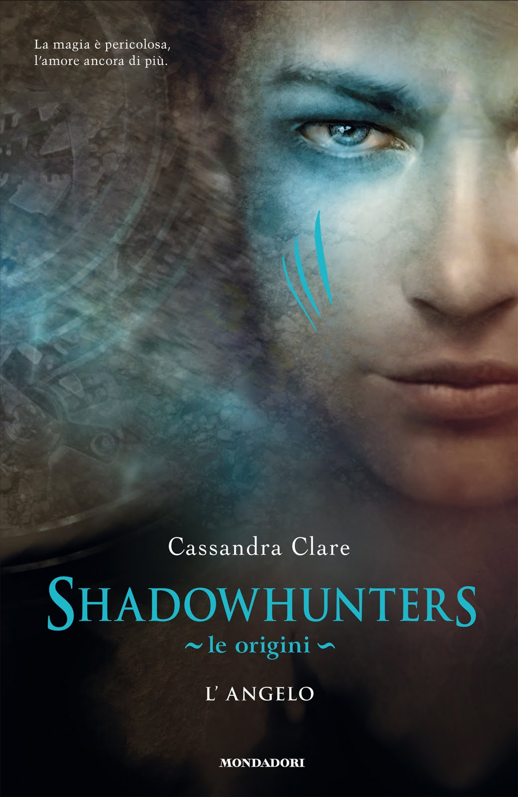 Shadowhunters - Le origini