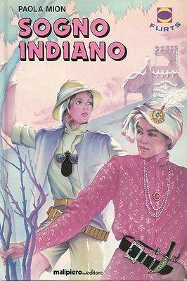 Sogno indiano