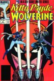 Kitty Pryde and Wolv...