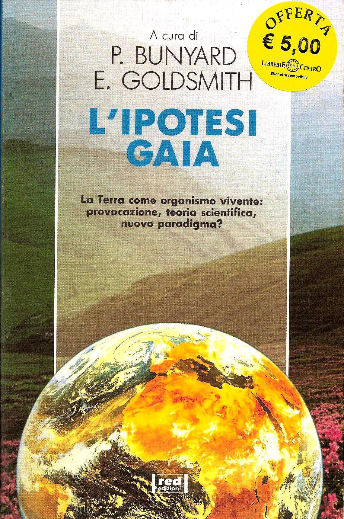 L' ipotesi Gaia