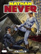 Nathan Never n. 199