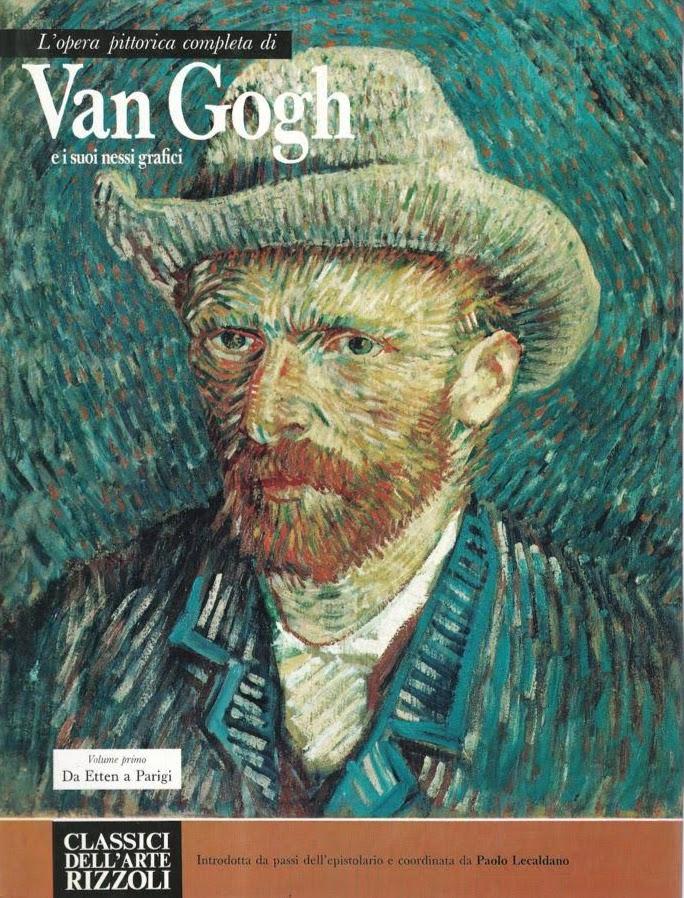 L'opera completa di Van Gogh e i suoi nessi grafici - Vol. 1