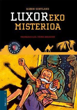 Luxorreko misterioa