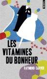 Les vitamines du bon...
