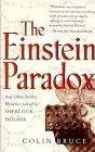The Einstein Paradox