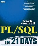 Teach Yourself PL/SQL in 21 Days