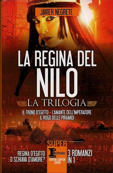 La regina del Nilo: La Trilogia