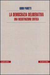 La democrazia deliberativa