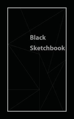 Black Sketchbook
