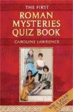 The First Roman Mysteries Quiz Book
