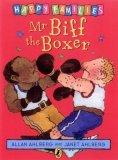 Mr. Biff the Boxer