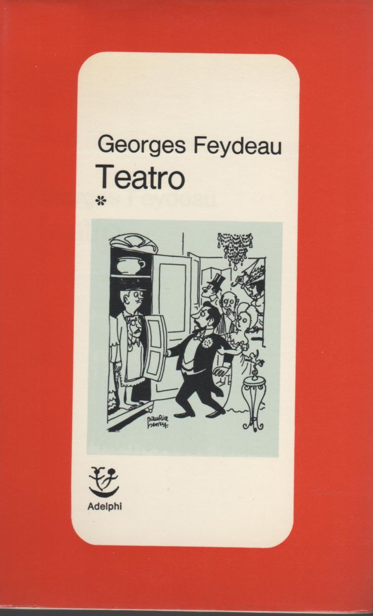 Teatro (Volume I)