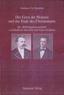 Der Geist der Histor...