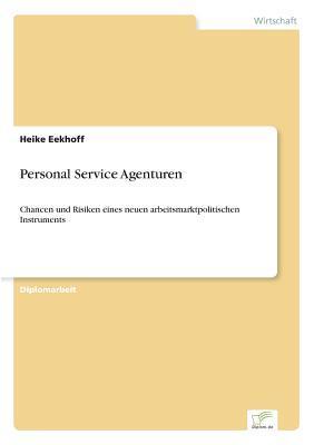 Personal Service Agenturen