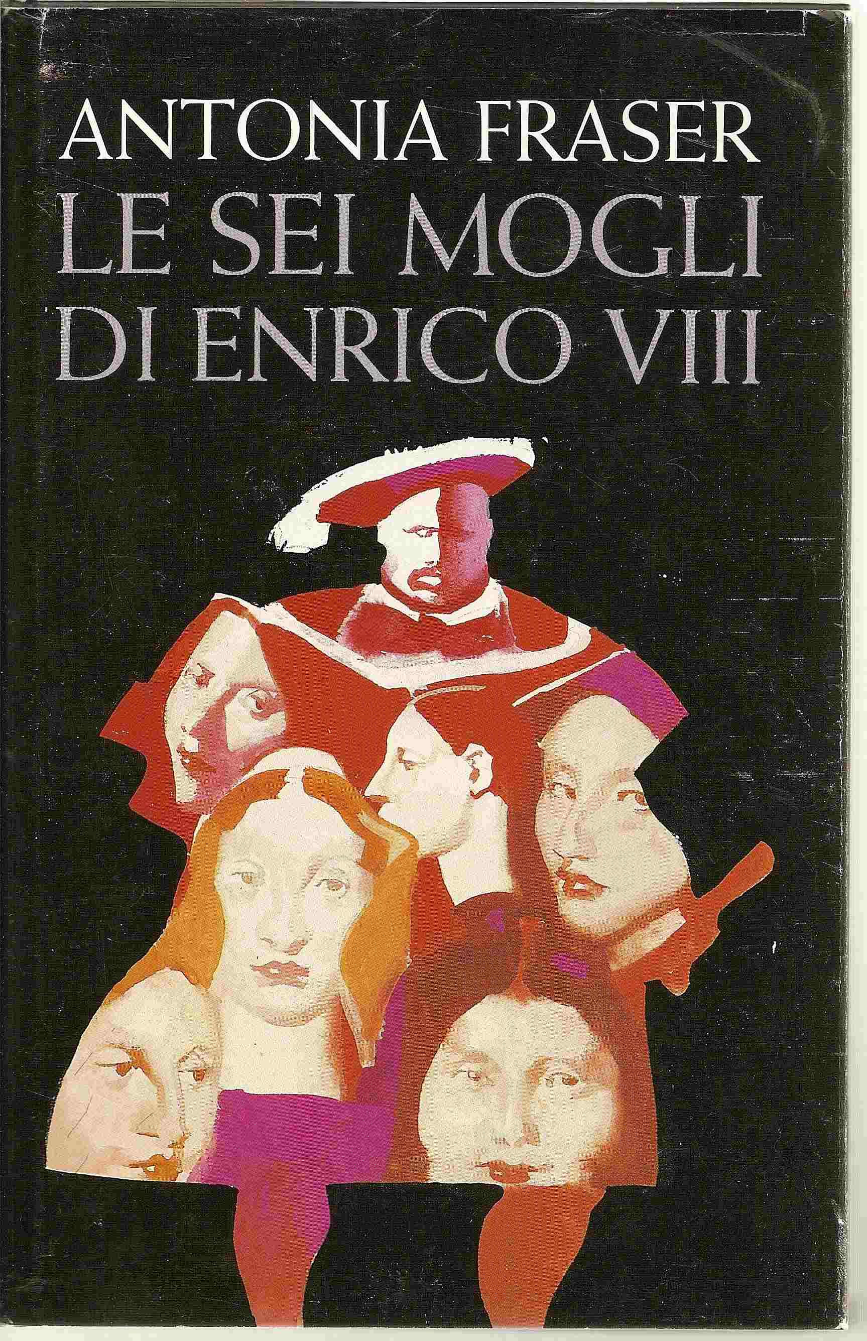 Le sei mogli di Enrico VIII