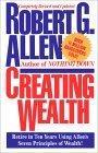 Creating Wealth