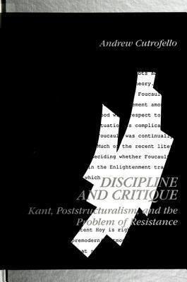 Discipline and Critique