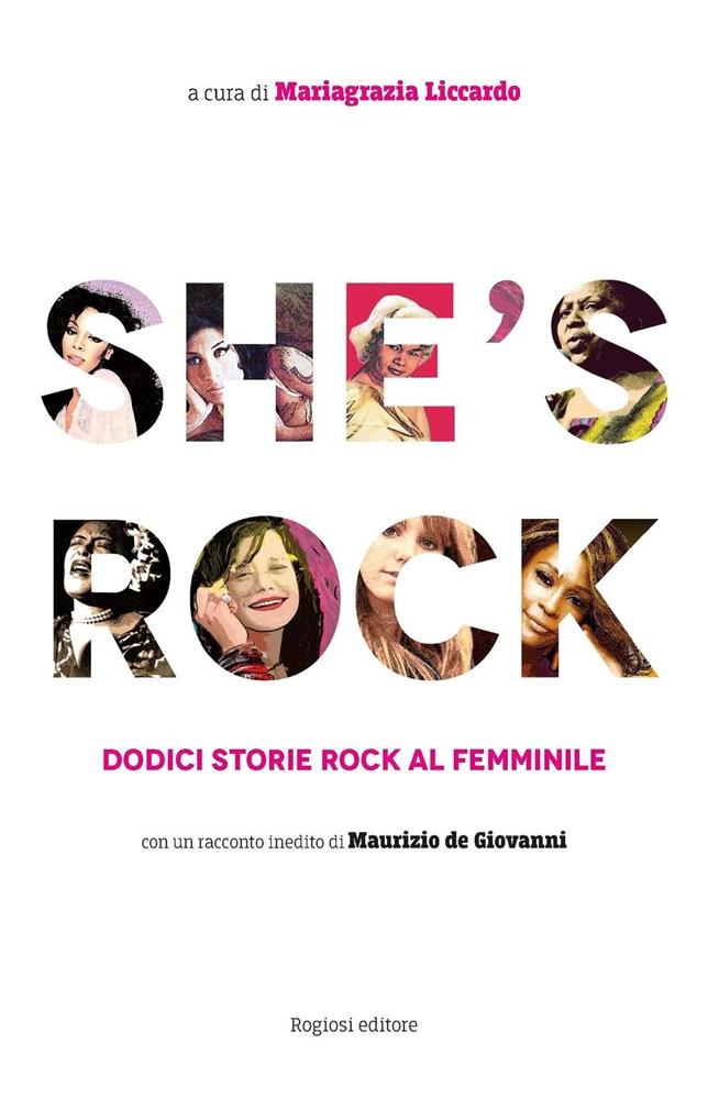 She's Rock