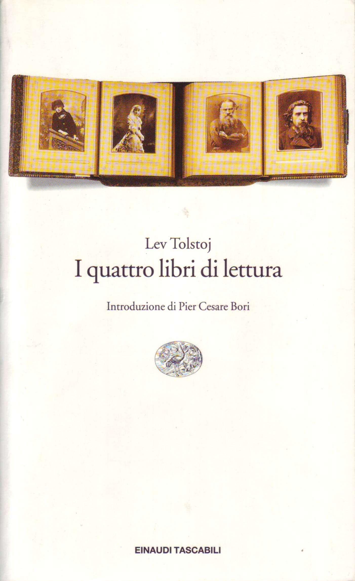 I quattro libri di lettura