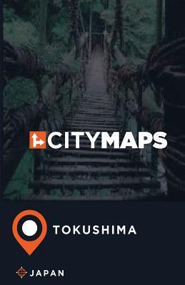 City Maps Tokushima Japan
