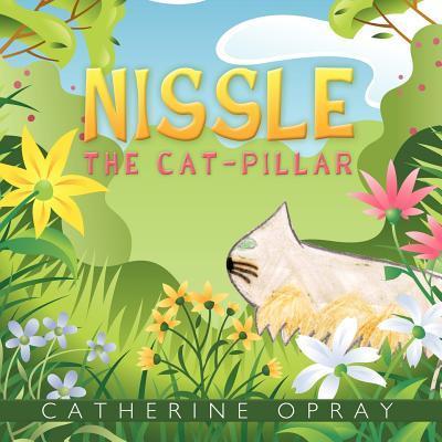 Nissle the Cat-Pillare