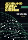 Understanding Industrial Designed Experiments/Book and Disk-Excel