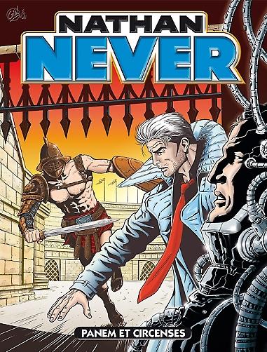 Nathan Never n. 277