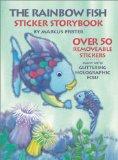 The Rainbow Fish Sticker Storybook